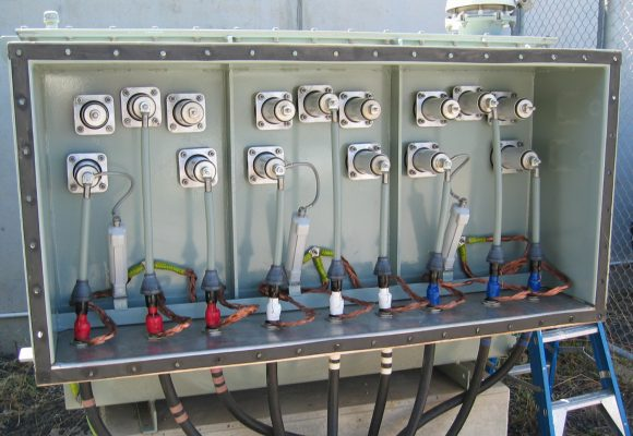 Transformer Services