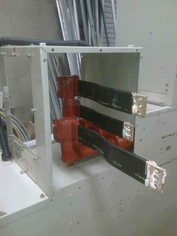 YSF6 circuit breaker