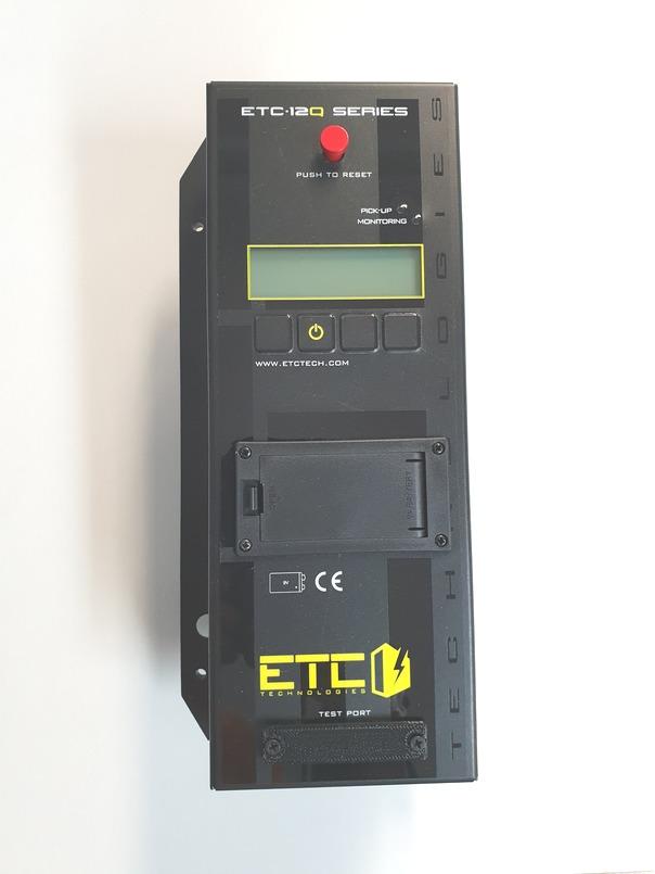 ETC Relays 2019