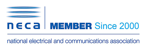 NECA member since 2000